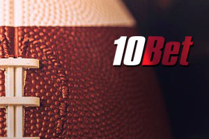 10Bet – Betting Site