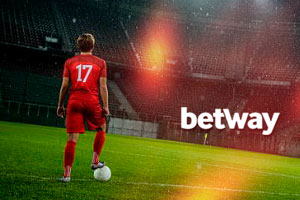 Betway betting