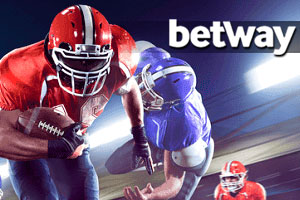 Betway Bookmaker Offer