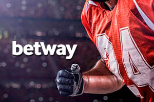 Betway Bookmaker General Offer
